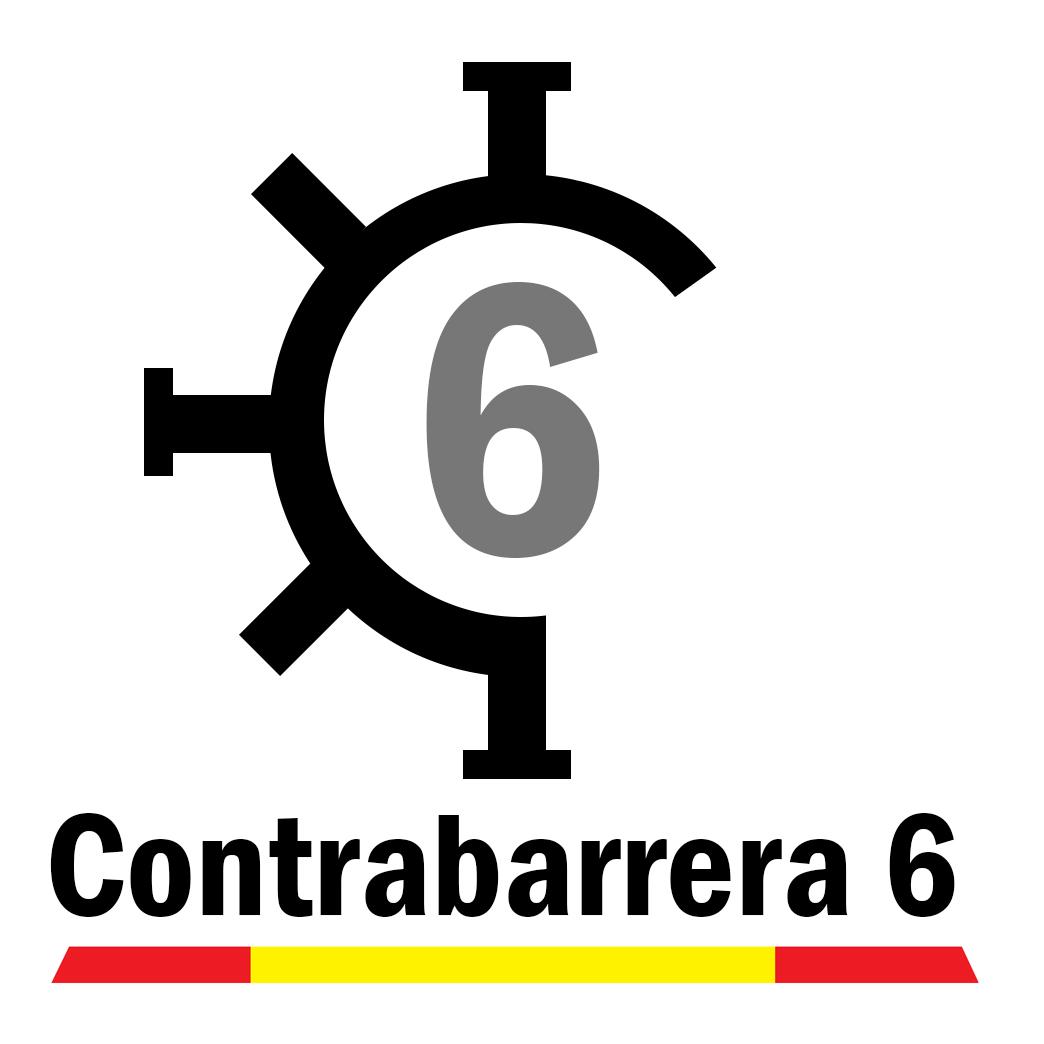 Contrabarrera 6